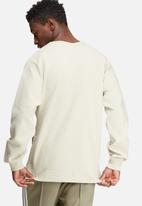 adidas Originals - Instinct crew sweat
