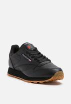 Reebok - Reebok Club Classic Leather Foundation