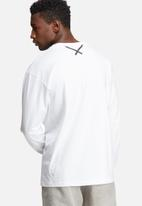 adidas Originals - X by O tee