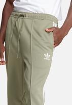 adidas Originals - Superstar cropped track pant