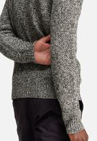 Only & Sons - Dwist high neck knit