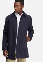 Only & Sons - Journal trench coat