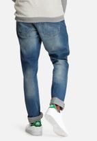 Only & Sons - Weft regular denim