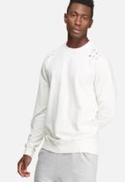 Only & Sons - Hole Crew Sweat