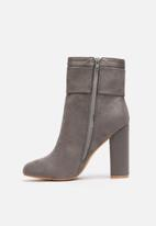 dailyfriday - Bow Boot