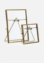 Sixth Floor - Paloma frame set of 2