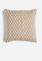 Linen House - Vaughn Cushion