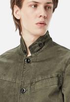 G-Star RAW - Bristum blazer