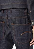 G-Star RAW - Lanc 3D tapered