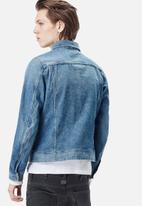 G-Star RAW - 3301 Deconstructed 3D Slim jacket