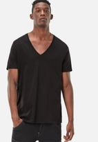 G-Star RAW - Base V-neck 2pack tee