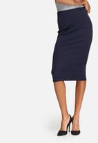 dailyfriday - Bodycon pencil skirt