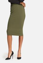 dailyfriday - Bodycon pencil skirt
