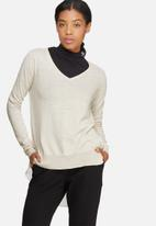ONLY - Oxford sweater