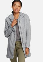 ONLY - Sedona light melange coat