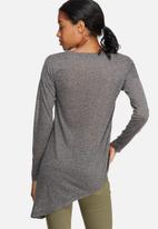 ONLY - Hanna asymmetrical top