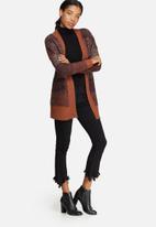 ONLY - Jaddah long cardigan