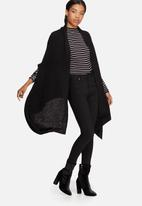 ONLY - Torino open poncho