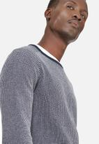 Selected Homme - Jeppe crew knit