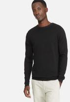 Selected Homme - Sebaus crew neck