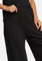 dailyfriday - Plissé culottes