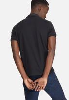 Diesel  - T-klark polo shirt