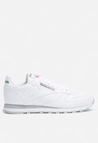 Reebok Classic - Club Classic Leather Foundation