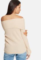 Vero Moda - Ida off shoulder top