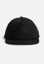 Vans - Classic patch trucker