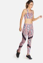 South Beach - Splash all over leggings