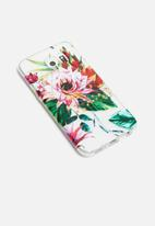 Hey Casey - Dragon Flower - iPhone & Samsung cover