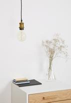 Sixth Floor - James pendant light