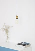 Sixth Floor - Cameron pendant light