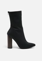 dailyfriday - Sock boot