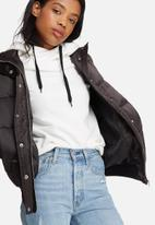 Pieces - Millon puffer jacket