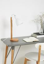 Sixth Floor - Emile table lamp