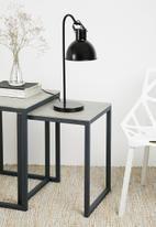 Sixth Floor - Lauren table lamp