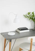 Sixth Floor - Lauren table lamp