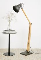 Sixth Floor - John folding stand floor lamp