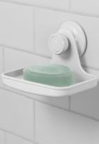 Umbra - Flex gel lock soap dish
