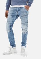G-Star RAW - 5620 3D slim jeans