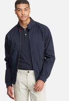 Ben Sherman - New core harrington