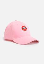 Vintage Lover - Lips cap