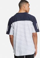adidas Originals - Stripe block JE