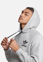 adidas Originals - Elongated hood sweat