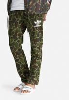 adidas Originals - Camo sweatpant