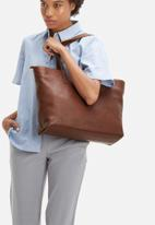 FSP Collection - Rome leather tote