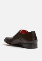 Watson - Marlin leather derby