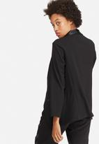 dailyfriday - Tuxedo blazer