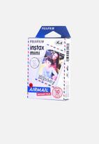 Fujifilm - Instax mini film colour -  airmail